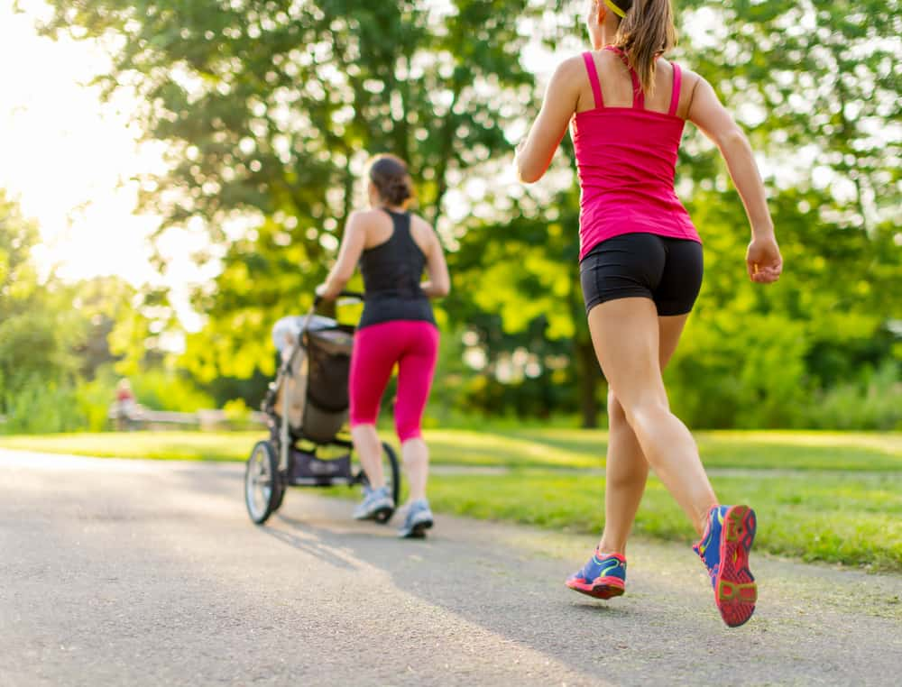 Kako brzo trčati