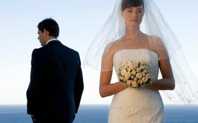 Kako spasiti brak