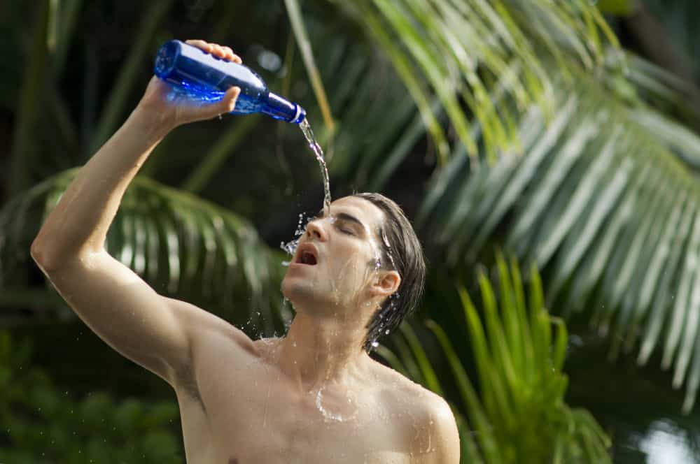 Koliko čovjek može bez vode