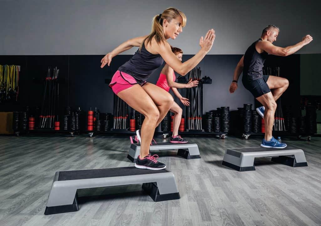 Što je aerobni trening