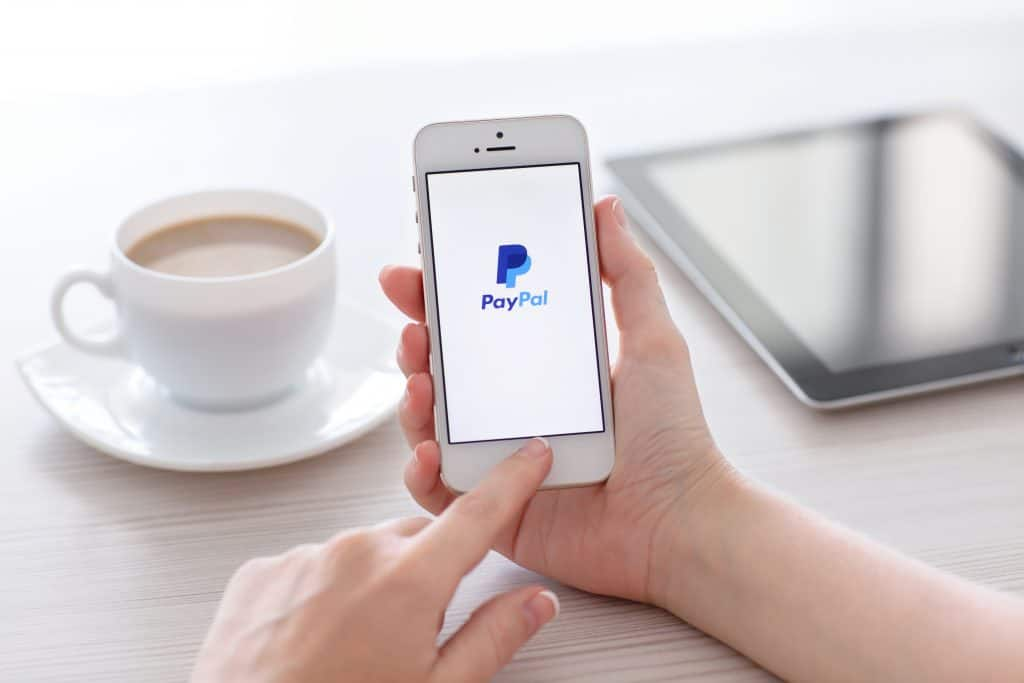 Što je paypal