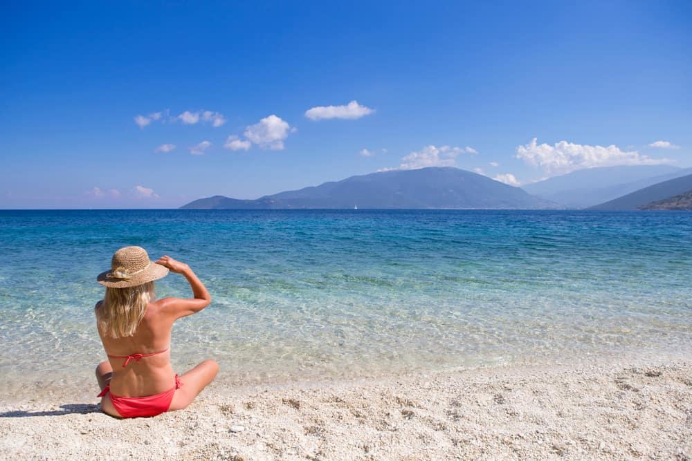 Zašto je more slano